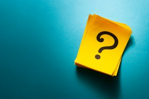 Questions to ask in an RFP